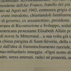 IL PROGRAMMA DI ATTALI, GIA' IN CORSO DI REALIZZAZIONE.