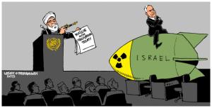 La Merkel arma sempre più Israele (e poi ci parlano dell' atomica di Teheran).