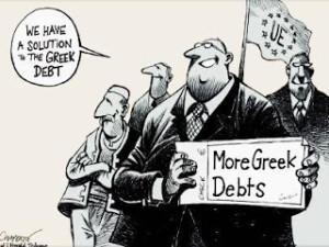 Draghi, Hollande Renzi  salvano  l'euro. Fino all'ultimo di noi