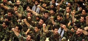 """In Siria sbarcati marines iraniani"" (Debka)."
