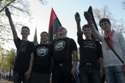 nazi-ukraine-today