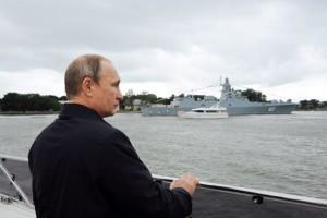 Putin ha di nuovo sorpreso i nostri stolidi ottusi dittatori?