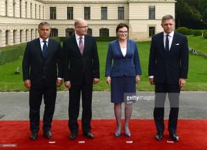 Intoppo:  sugli immigrati, la Polonia appoggia Orban
