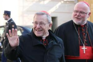 Perché i cardinali tedeschi sono tanto misericordiosi