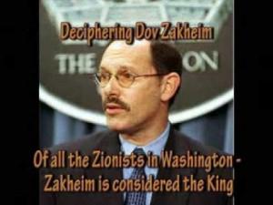 Anche rabbi Zakheim è  entusiasta di Vladimir. Chi si rivede...
