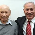 Bibi con papà
