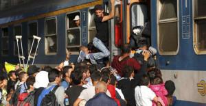 Indovinate chi invita i profughi in Germania.