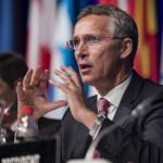 Stoltenberg, la NATO si arma contro Mosca