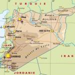 La Siria ha anche degli amici ai confini