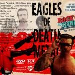 Eagles Of Death Metal - Cover - Back