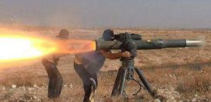 AL Nusra è stata fornita di anticarro TOW americani