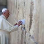 Il Muro di Israele