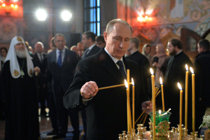 Buon Natale, Vladimr  Vladimirovic