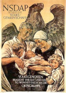 1930s-the-nazi-party-secures-the-community-germany