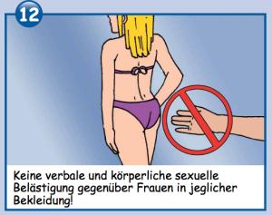 Nelle piscine tedesche
