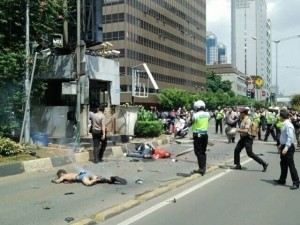 L'ISIS in Indonesia