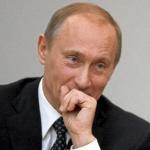 Bella mano, Vladimir
