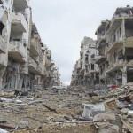 Homs, Siria