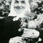 Santa Teresa Neumann