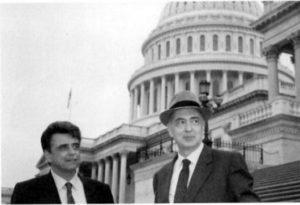 Comunisti a Washington, 1989
