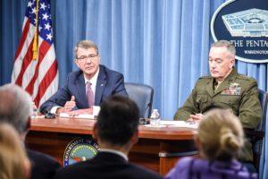 A Washington, non a  Mosca, si parla apertamente di guerra