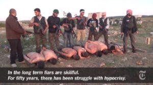 Pentagono ha pagato per falsi video di Al Qaeda. (Più altri falsi)