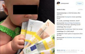 bambina-con-banconote