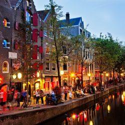 Volevano l'EMA a  Milano. Ma avete mai visto Amsterdam?
