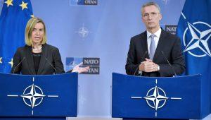 """L'UE prevede miliardi di spesa per la mobilità militare in Europa"""