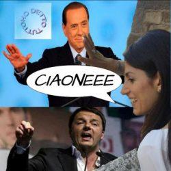 """""""CASO ROMEO"""", infondata l'accusa contro  la Raggi"""
