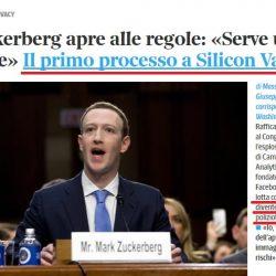 """""""Primo processo staliniano a Silicon Valley""""…."""