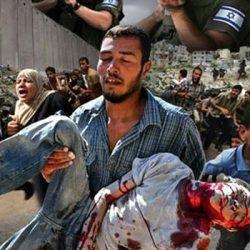 Settant'anni di NABKA palestinese