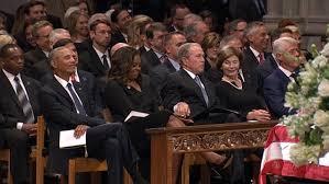 """""""E' stato il funerale dell'odio satanico"""""""