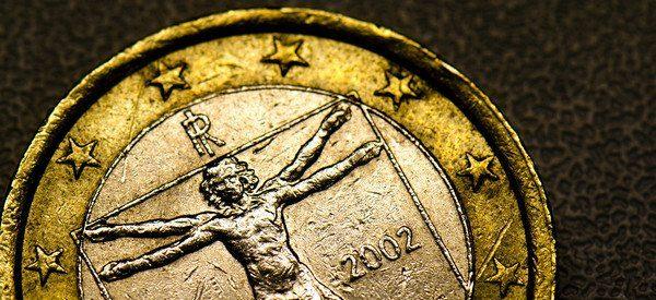 L'Euro sta distruggendo l'Europa. Europeisti sveglia.