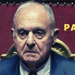 PAOLO SAVONA – PER FARCI TENERE L'EURO, CI  FANNO PAURA.