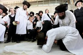 ISRAELE MINACCIATA DALLA SUA HALACHA (Gilad Atzmon)