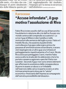 ILVA - LA  MAGISTRATURA HA  ROVINATO UNA FAMIGLIA DI IMPRENDITORI ITALIANI