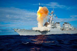 Ankara ha chiuso il Mar Nero alla flotta USA/Nato