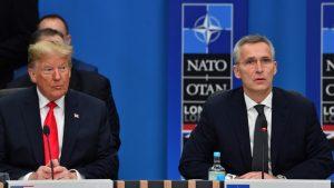 """LA NATO DIVENTA """"NATOME"""". Cosa significa per noi."""