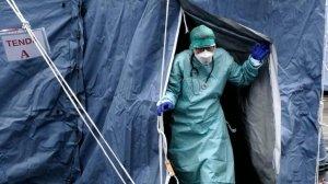 Il pericolo di una dittatura sanitaria