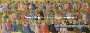 L'attacco a Dio – Danilo Quinto
