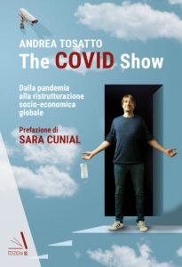 Sara Cunial: MCKINSEY, EVA REALI, VACCINI, PRESSIONI E CONFLITTI D'INTERESSE. TUTTI SAPEVANO, OGGI SI SCANDALIZZANO