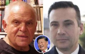 La spia Biot: incidente fabbricato per metterci in rotta con Mosca?