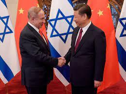 Dissanguato il vecchio Egemone, Sion s'allea alla Cina