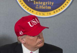 Come Trump può tornare al timone nel 2022