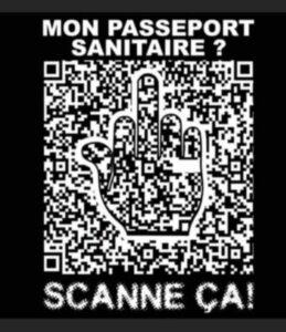 """""""Liberté!"""" (In Francia. In Italia, più diritti ai sodomiti)"""