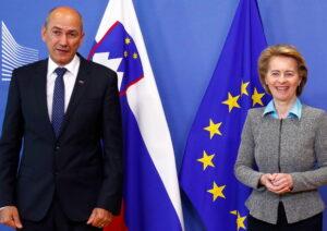 Bruxelles e la Slovenia sono già in rotta di collisione